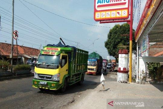 Pekalongan siapkan rekayasa lalin pantura antisipasi kemacetan
