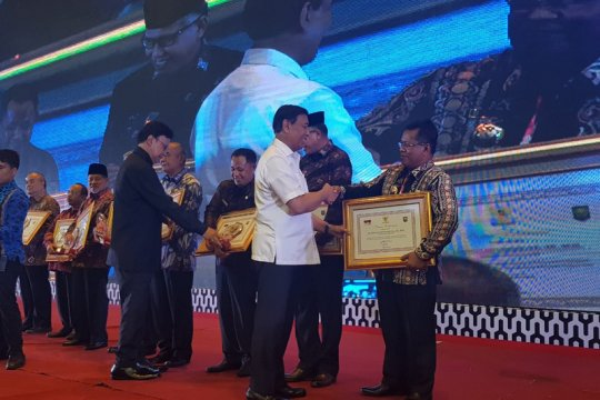 Banda Aceh raih penghargaan kota terbaik penanganan konflik sosial