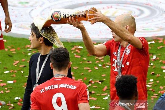 Ringkasan Liga Jerman 2018/2019