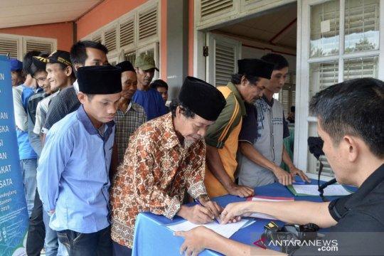 Masyarakat Pandeglang Banten dibekali cara kelola desa wisata