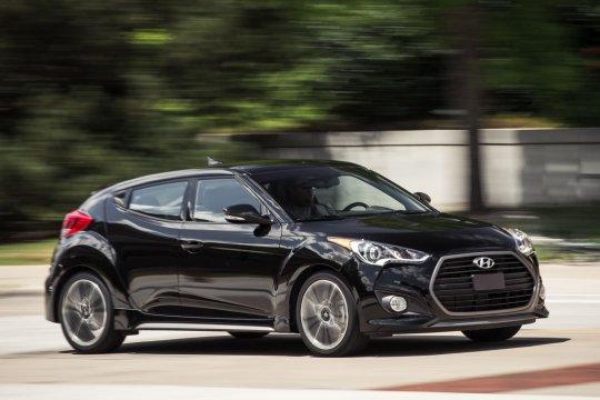 "Hyundai ""recall"" 6.620 unit Veloster di China"