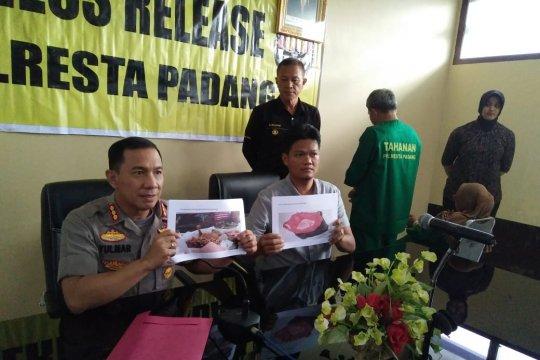 Polisi segera serahkan tersangka kasus sate babi ke Kejaksaan