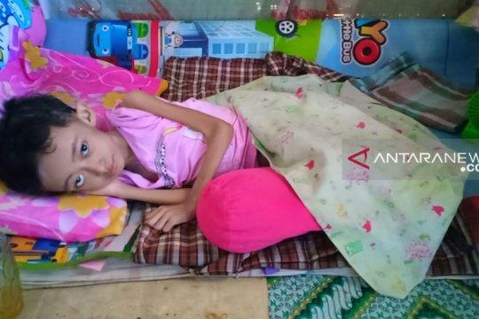 DPRD Gorontalo galang dana kemanusiaan untuk anak penderita kanker