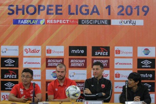 PSM antusias sambut laga perdana Liga 1 di Makassar
