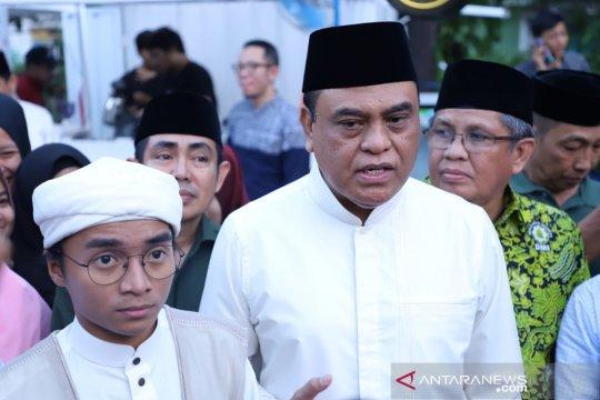 Ajakan bersabar diserukan DMI sikapi peristiwa di Masjid Al Munawaroh