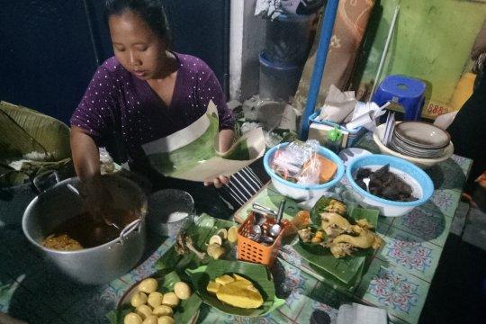 Mudik lewat Pantura, Rp15.000 bisa dapat makanan apa?