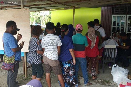 Partisipasi memilih di Papua Barat 88 persen