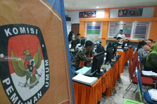 KPU Palembang siap hadapi penetapan tersangka terkait Pemilu