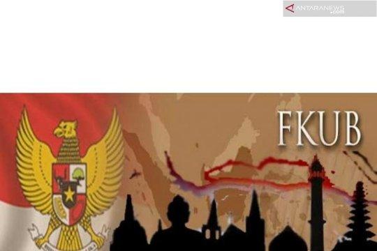 FKUB Sumsel doa bersama untuk Indonesia damai