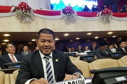 Roberth Rouw peroleh suara terbanyak untuk DPR RI asal Papua