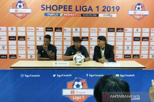 Menang 3-0, Rahmat Darmawan sebut timnya bermain disiplin