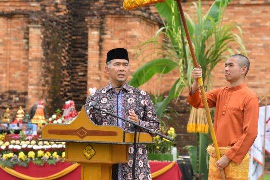 Wali Kota Jambi minta jaga suasana kondusif penetapan hasil Pemilu