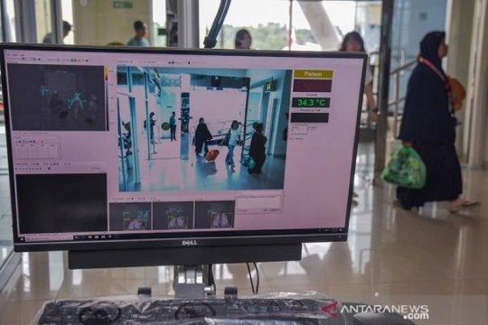 Kantor Kesehatan Pelabuhan Dumai antisipasi cacar monyet