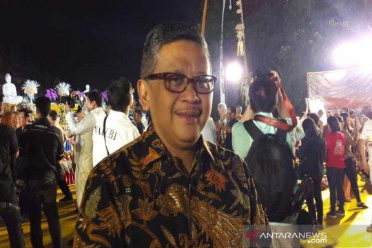 Hasto Kristiyanto: Rakyat telah menunjukkan sebagai penentu kedaulatan