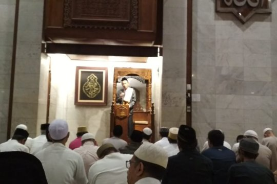 PCNU Depok minta umat resapi indahnya Ramadhan di Indonesia