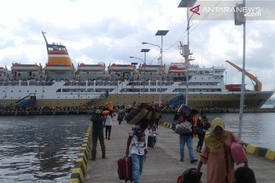 Pelabuhan Baubau persiapkan fasilitas penumpang angkutan Lebaran