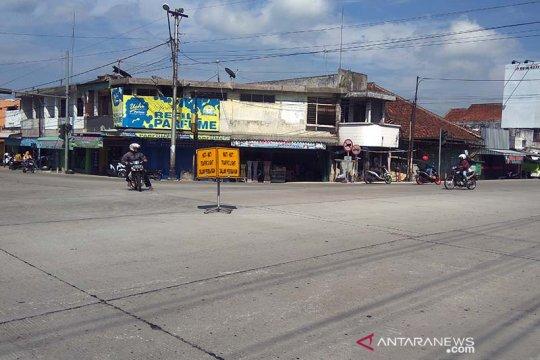 Mudik asyik di jalur selatan Jawa Tengah
