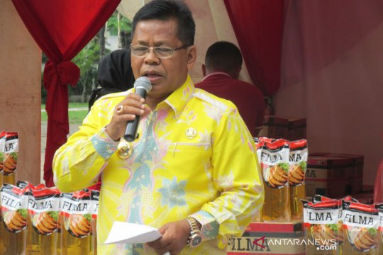 Pemkot Banda Aceh gelar pasar murah jelang Lebaran