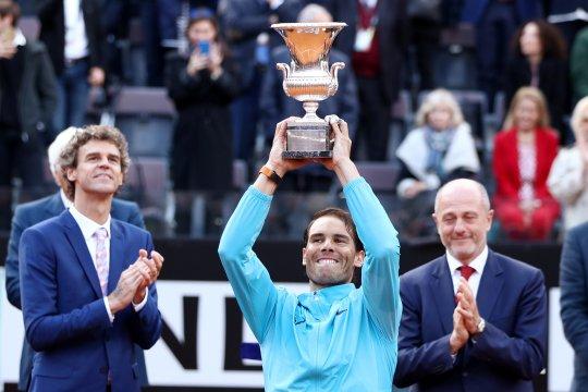 Italian Open dimajukan setelah ATP merevisi kalender 2020