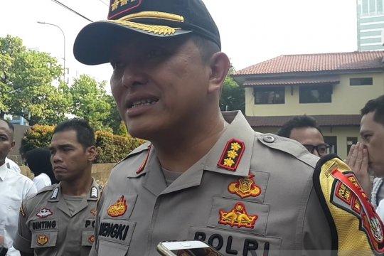 Polisi: Banyak ujaran kebencian yang mirip ujaran kebencian pilot IR