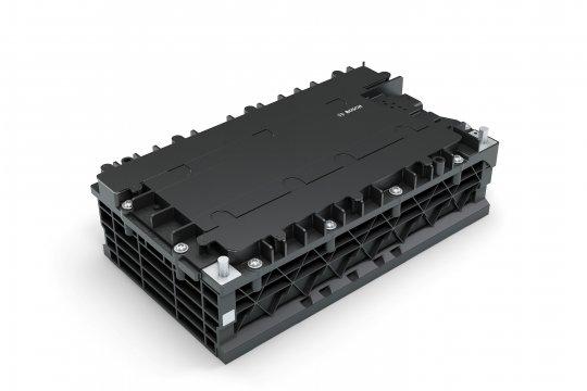 Bosch hadirkan inovasi rem dan powertrain listrik ramah lingkungan