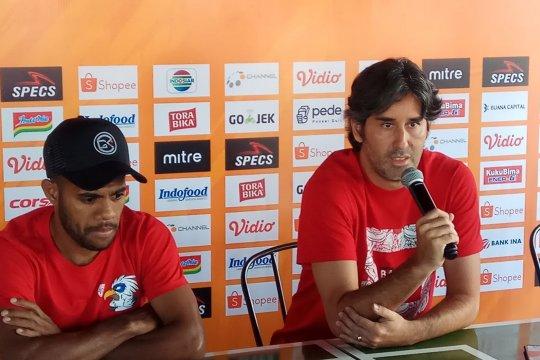 Bali United siapkan strategi khusus hadapi Bhayangkara