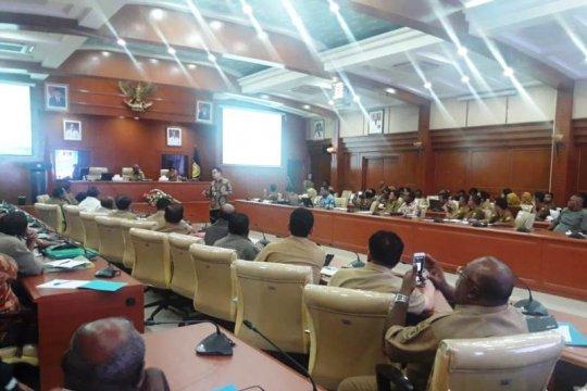 KPK dorong Pemprov Papua tindaklanjuti pemberhentian ASN terpidana