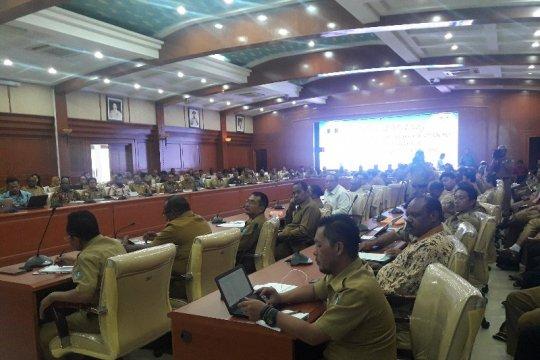 KPK evaluasi komprehensif pencegahan korupsi di Papua