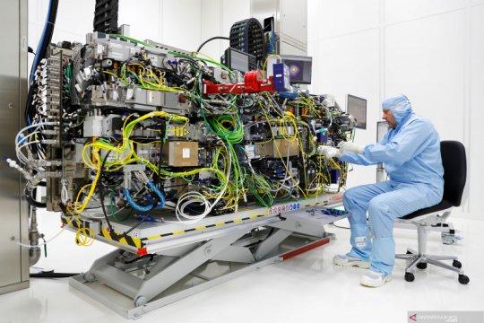 China berencana kembangkan semikonduktor sendiri