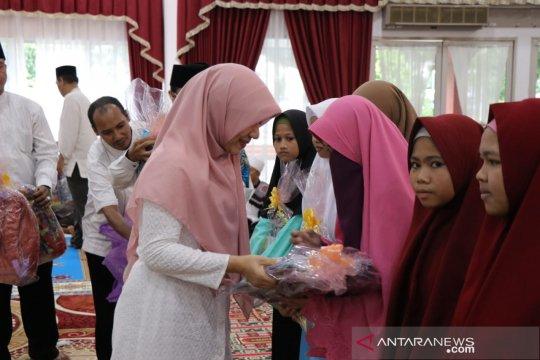 1.000 anak yatim dan dhuafa NTB terima santunan Ramadhan