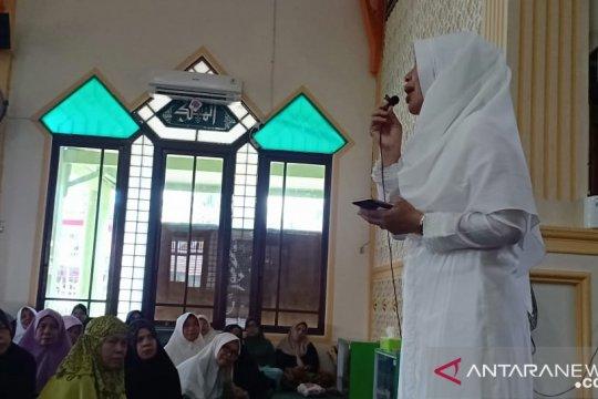 GOW Singkawang gelar seminar Internet Sehat bagi jamaah masjid