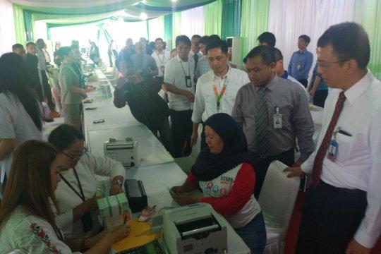 BI Sulut siapkan dana Rp2,3 triliun hadapi Lebaran