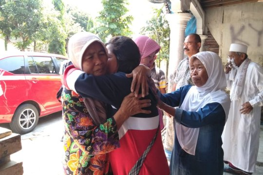 WNI dibebaskan dari hukuman kasus penyelundupan narkoba di Filipina
