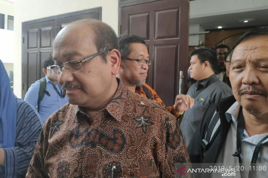 Pengacara Sofyan Basir kecewa sidang praperadilan ditunda empat minggu