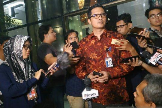 KPK geledah tiga lokasi terkait korupsi pengadaan kapal