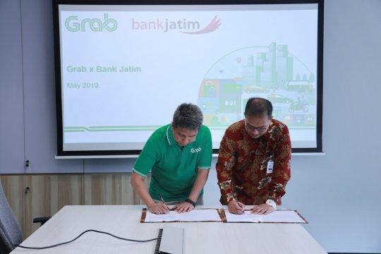 Bank Jatim bidik potensi ojek daring