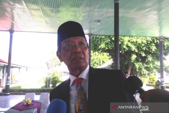 Sultan HB X: Perbedaan dalam demokrasi hal biasa