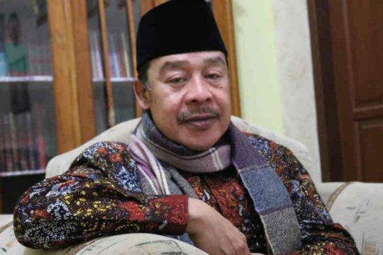 "Ponpes Buntet pastikan info 5.000 santri ikut ""people power"" hoaks"