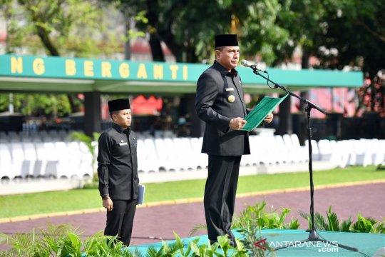 Sumut Peringati Hari Kebangkitan Nasional