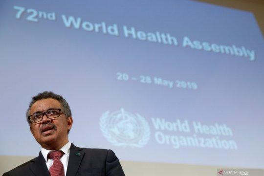WHO: Krisis fasilitas kebersihan jadi kendala utama pembukaan sekolah