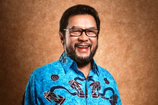 Yorrys Raweyai sampaikan terima kasih kepada rakyat Papua