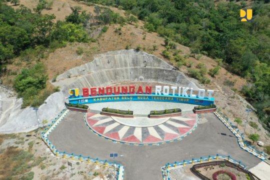 Pembangunan Bendungan Rotiklot NTT agar diikuti jaringan irigasi