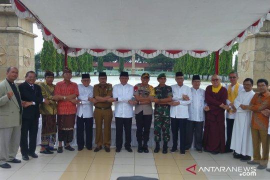 Gubernur Sumsel ajak masyarakat terima keputusan KPU RI