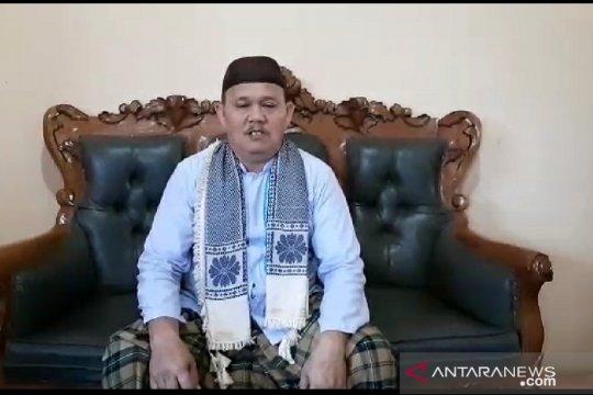 "Ketua Masjid Baiturahman ajak masyarakat tolak ""people power"""