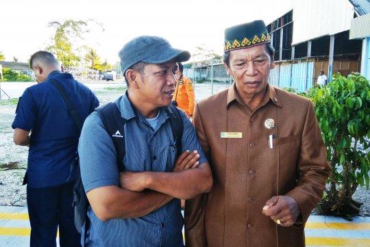 Ketua DPRD ajak warga Biak rekonsiliasi kebangsaan