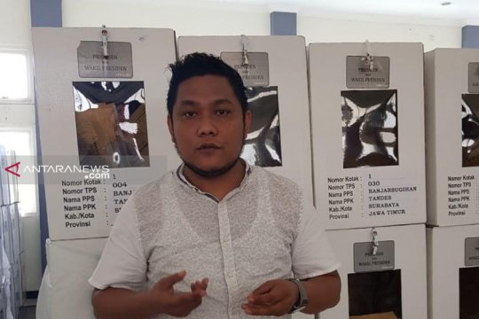 KIPP : Keputusan DKPP gelar sidang etik Bawaslu Surabaya sudah tepat