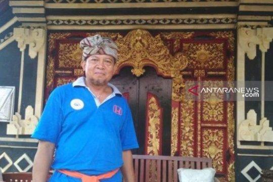 Wayan Wira ajak warga Kota Kupang jaga situasi kondunsif