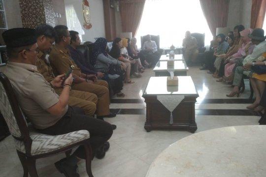 Pj Wali Kota Makassar kaji perubahan NJOP ke ZNT