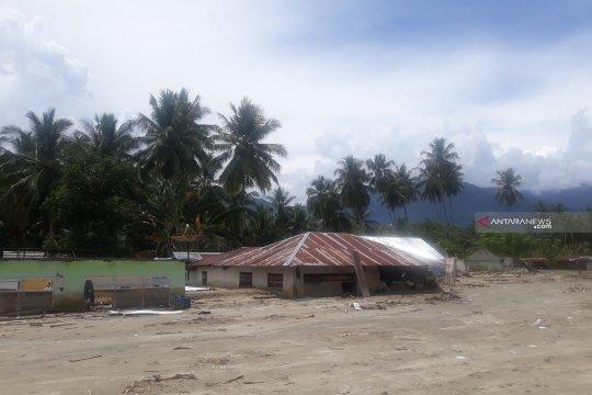Korban banjir bandang Sigi harap pemerintah bangun huntara