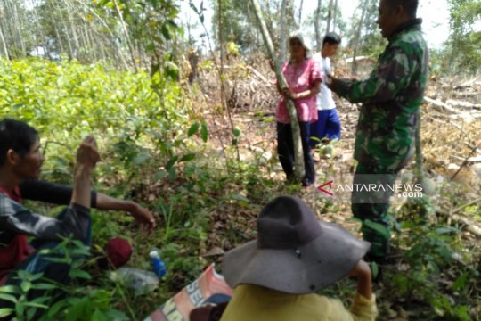 Pangdam Sriwijaya minta petugas utamakan keamanan pemudik